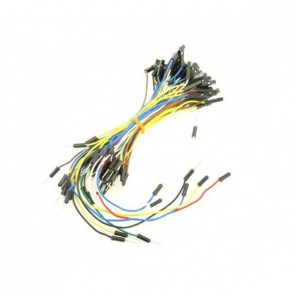 Jumper Wires (F/M) (65 Pack)