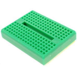 Mini Bread Board Self Adhesive - Green