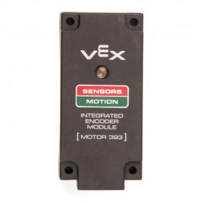 Motor 393 Integrated Encoder Module
