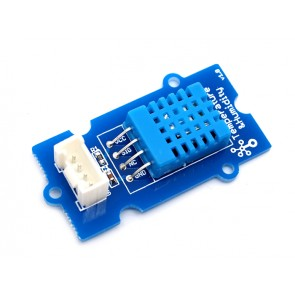 Grove - Temp & Humidity Sensor