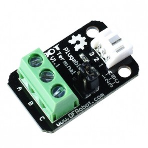 Plugable Terminal sensor adapter