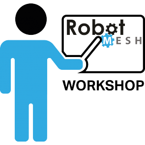 VEX IQ Blockly Programming and Robot Construction Course (Summer 2017)