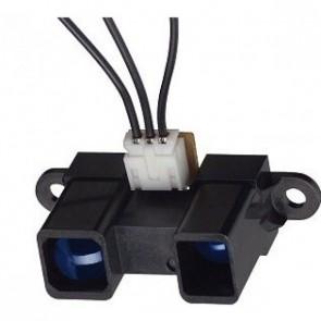 Sharp GP2Y0A02YK IR ranger sensor (20-150cm)