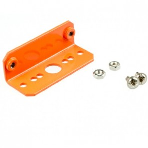 Sharp IR Sensor Mounting Bracket