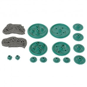 Sprocket & Chain Kit
