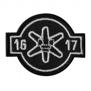 VRC 2016-2017 Patch