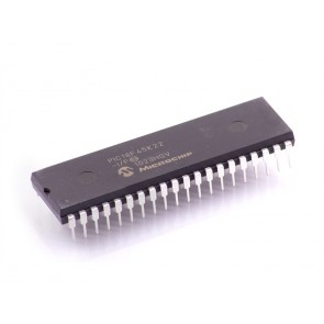 PICAXE-40X2 microcontroller (PIC18F45K22)