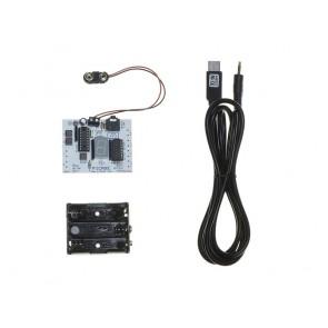 PICAXE-18M2 Tutorial Kit (USB)