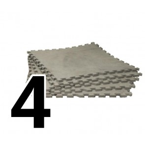 VEX Competition Field Tile (4-pack)