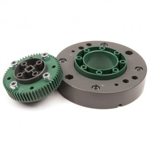 Turntable Bearing Kit
