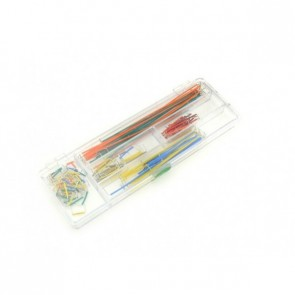 U Shape Jumper Wires