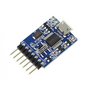USB To UART 5V/3.3V