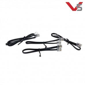 VEX V5 Smart Cables (Short Assortment)