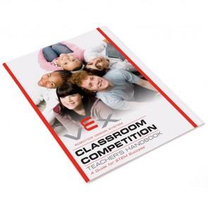 VEX Classroom Competition Teacher's Handbook