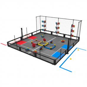 VRC 2018 - 2019 Turning Point - Full Field & Game Element Kit