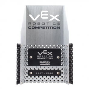 VRC Qualifying Event Trophy Pack