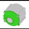 VEX V5 Motor 18:1 Cartridge (200 RPM)