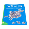 VEX IQ Clawbot Build Instructions