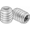 8-32 Stainless Steel Set Screw (100-pack)