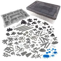 VEX IQ Foundation Add-On Kit