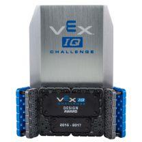 VEX IQ Challenge Small Trophy