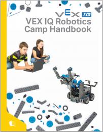 VEX IQ Robotics Camp Handbook