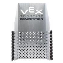 "VRC trophy - 10"""
