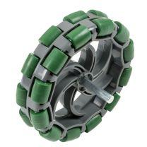 "VEX 4"" Omni-Directional Wheel (2-pack)"