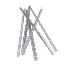 VEX 1x1x35 Aluminum Angle (6-pack)