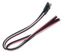 3-Wire PWM Cable 12""