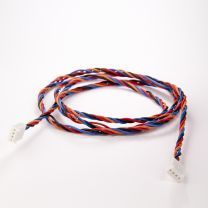 TinkerKit 4 pin Wires - 100cm/39in