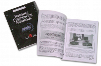 VEX Robotics Engineering Notebook