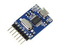 USB To UART 5V