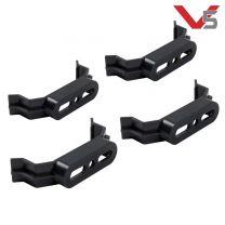 VEX V5 Battery Clip (4-Pack)
