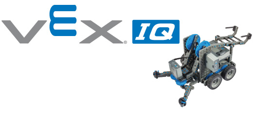 VEX IQ Kits and Parts