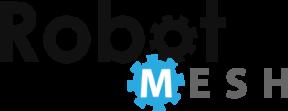Robot Mesh Logo